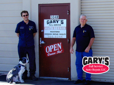 Gary'S Auto Service >> Gary S Full Service Auto Repair Expert Auto Repair